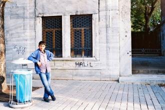 Istanbul (Kodak 400, Leica M6)