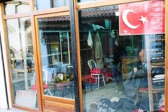 Ankara (Kodak 200, Leica M6)