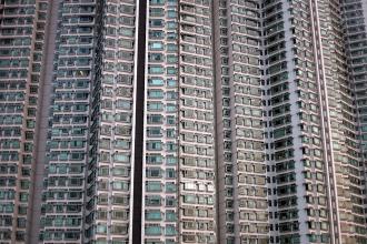 Towers of Hong Kong