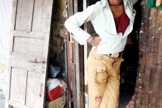 Dharavi Boy