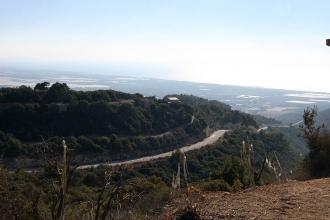 Lebanon/Israel Border
