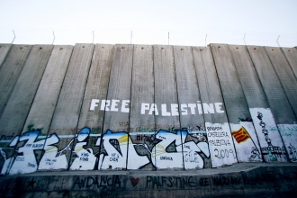 The Wall, Bethlehem